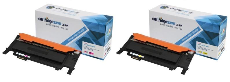 Samsung CLP-320 toner cartridge